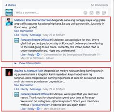 answer facebook responses Business Facebook Page, Philippines, No Response, Writing, Learning, Digital, Studying, Teaching, Being A Writer