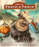 Awesome, fun and educational train gifts for kids, including books, board games and toys children of all ages will love.