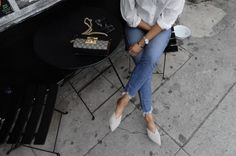 Top 12 Mules for Summer - Tania Sarin
