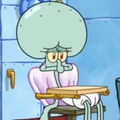 me keeping in all my love and positvity for everyone so I don't seem too foward and scare them away Cartoon Icons, Cartoon Memes, Cute Cartoon, Meme Faces, Funny Faces, Cartoon Profile Pictures, Funny Pictures, Spongebob Faces, Mood Pics