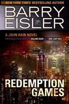Redemption Games (Previously published as Killing Rain and One Last Kill) (A John Rain Novel) by Barry Eisler http://www.amazon.com/dp/B00M4LHQBO/ref=cm_sw_r_pi_dp_fg1Ivb0JDBRCV