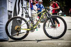 5 Cross-Country Speed Machines - XC World Championships - Pinkbike