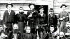 pictures of the hatfields and mccoys - Google Search
