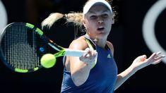 Live, learn, try again: Caroline Wozniacki worked tirelessly to get back to major final