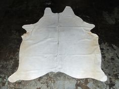 x White Cowhide Rug White Cowhide Rug, Cow Hide Rug, Latex Free, Leather Fashion, Real Leather, This Or That Questions, Rugs, Pattern, How To Make
