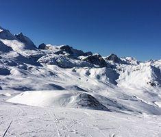 Top Ski Resorts in Europe Winter Destinations, Travel Destinations, Top Ski, Ski Resorts, Best Places To Travel, Winter Travel, Alps, The Good Place, Skiing