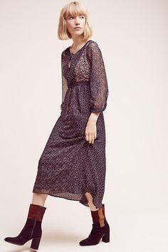 Countryside Maxi Dress