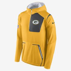 Nike Alpha Fly Rush (NFL Packers) Men's Jacket