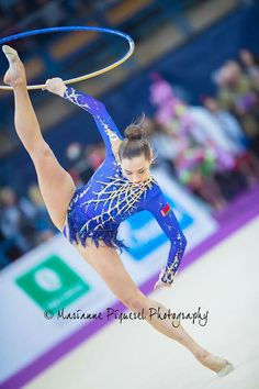 <<Katsiaryna Halkina (Belarus) # Grand Prix Moscow 2017>>