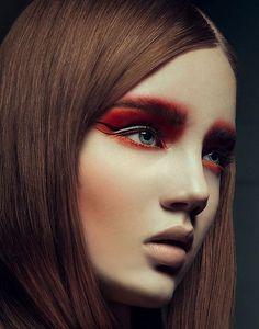 La coloration brune en 10 nuances, quelle est la votre? http://blog.mycouleur.com/coloration-cheveux-brune-en-10-nuances/