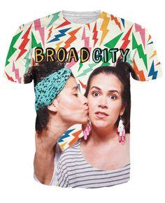 Broad City T-Shirt