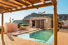 Fig.2 Casa a Creta, Paly Architects, foto George Anastassakis