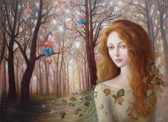 Daniela Ovtcharov Autumn song - yes
