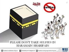 be with god: HAJJ / UMRAH SELFIES ! ONE OF THE GREATEST TOPIC OF CONCERN