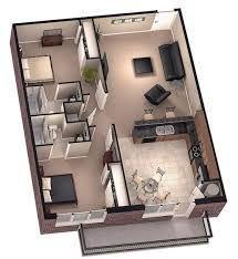 Resultado de imagen para plano casa 40 m2