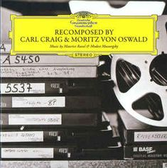 Images for Maurice Ravel & Modest Mussorgsky - Carl Craig & Moritz von Oswald - ReComposed: Music By Maurice Ravel & Modest Mussorgsky Herbert Von Karajan, Minimal Techno, Modest Mussorgsky, Maurice Ravel, Electronic News, Pochette Album, Moritz, How To Apologize, Progressive Rock