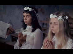 Don't Deliver Us From Evil (1971) - Satanic Vows