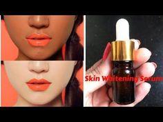 (17) How To Make Skin Whitening Serum At Home | Get fair, Glowing & Radiant Skin Instantly - YouTube #SkinWhiteningHowToMake
