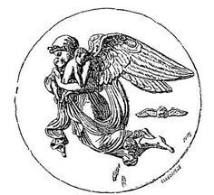 One of the most enigmatic Greek divinities is Nyx, the primordial goddess of the Night. In Hesiod's Theogeny she was a child of Chaos, but, in other texts, Nyx was present at (or before) creation and had no parents. She is rarely mentioned in classical texts, but the few times she does appear are noteworthy. Some of her children include Death (Thanatos), Sleep (Hypnos), Mockery (Momus), Dreams (Morpheus), and the Fates (Moirae)–they represent various slantwise forces which even the...