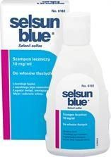 Selsun Blue dandruff shampoo for oily hair 200ml