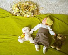 Une excellente initiative de Adele Enersen, en provenance d'Helsinki avec ce projet intitulé «Mila's Daydreams». Pendant la durée de son congé maternité, elle met en scène et imagine quotidiennement les rêves de son bébé.