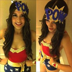Wonder Woman Costumes: Top 10 Best DIY Halloween Outfits