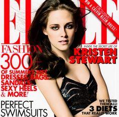 FREE 2-Year Subscription to ELLE Magazine - http://ift.tt/1JWC76M