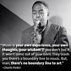 Jazz Quotes - Quotations about Jazz Jazz Quotes, Music Quotes, Dumb Quotes, Singing Quotes, Famous Quotes, Wisdom Quotes, Wood Painting Art, Bohemian Style Bedrooms, Blue Pictures