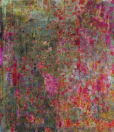 Reza Derakshani, Seeds of Passion, 2008