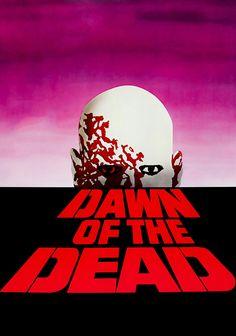 Horror Posters, Horror Icons, Horror Films, Horror Art, All Movies, Scary Movies, Zombie Movies, Tom Savini, New Zombie
