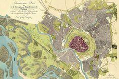 Historische Fabriken: Brot für Wien « DiePresse.com Vienna, Austria, Vintage World Maps, Bread, History