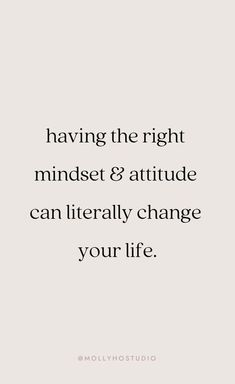 inspirational quotes motivational quotes motivation personal growth and development quotes to live by mindset molly ho studio Motivacional Quotes, Words Quotes, Great Quotes, Wise Words, Sayings, Inspiring Quotes, Good Quotes To Live By, Change Your Life Quotes, Back To Reality Quotes