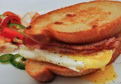 FOOD: Laid-Back Weekend Breakfast Recipes