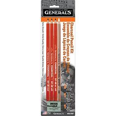 General Pencil Charcoal Pencil Kit W/Eraser 557BP General Pencil http://www.amazon.com/dp/B0015AUR2U/ref=cm_sw_r_pi_dp_zsgKvb0A71BNF