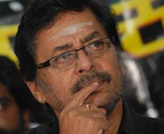 The veteran actor of Kannada cinema Ramesh Bhat is not only known for his very humble approach but also known for well measured speeches. He remains very silent and whe