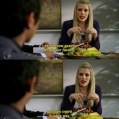 Cougar Town, Love Lori.