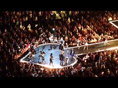 Holliday Madonna rebel heart tour quebec city - YouTube