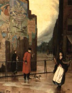 View past auction results for Augustus EdwinMulready on artnet