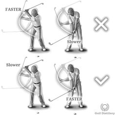 How To Improve Your Golf Game. Golf Tips - Use a Trigger to Start Your Swing. Golf Game To see better for this product, go to the photo web link. Golf Backswing, Golf Instructors, Golf Exercises, Golf Tips For Beginners, Perfect Golf, Golf Player, Golf Training, Golf Lessons, Play Golf