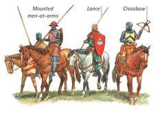 Image result for medieval soldier