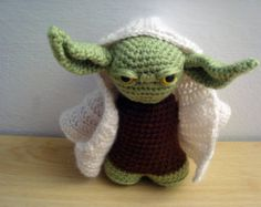 Amigurumi Star Wars Gratuit : Best star wars images filet crochet knit