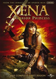 Хороший блог о кино и музыке, а тк же путешествиях: Зена — королева воинов станет лесбиянкой в новых с...