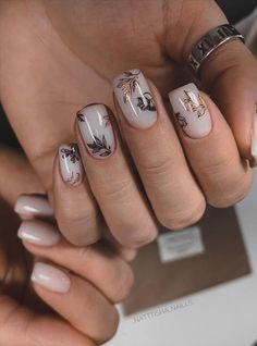 #Springnails #summernails #marchnails #pinknails #babypinknails #frenchnails #frenchmanicure #pinkfrenchnails #colouredfrench #squarenails #shortnails #shortnailsdesign #shortsquarenails #heartnails #heartnailsdesign #heartnailart #fashionnails #instanails #nailsoftheday #pinkmanicure #girlynails #nailsonfleek #nailitdaily #nailpro #showscratch #thegelbottlepinkribbon #tgbpinkribbon #barnsley #barnsleynails #sheffieldnails - Pinterest Nail Ideas, Butterfly Nail Art, Nude Nails, Wedding Nails, You Nailed It, Manicure, Nail Designs, Beauty, Leaves