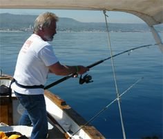 All information about fishing with Calabria Sport Fishing in Calabria - Italy