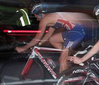 British Triathlon Federation -aim for 2013...