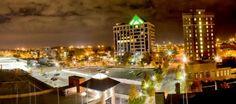 Night life Huntsville AL