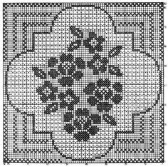 Gallery.ru / Фото #120 - 2014ξ - ergoxeiro filet crochet?