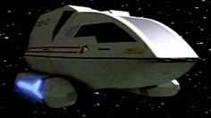 Star Trek: TNG Shuttlecraft Ambient Engine Noise for 12 Hours