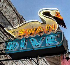 Neon - Swan Dive