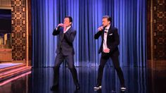[History of Rap 5] Jimmy Fallon & Justin Timberlake